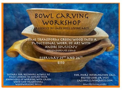bowlworkshop